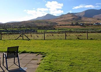 Welcome to Brandon Holiday Home Dingle Kerry