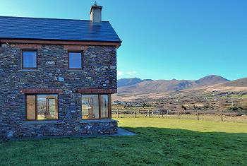 Brandon Holiday Home Dingle Co Kerry